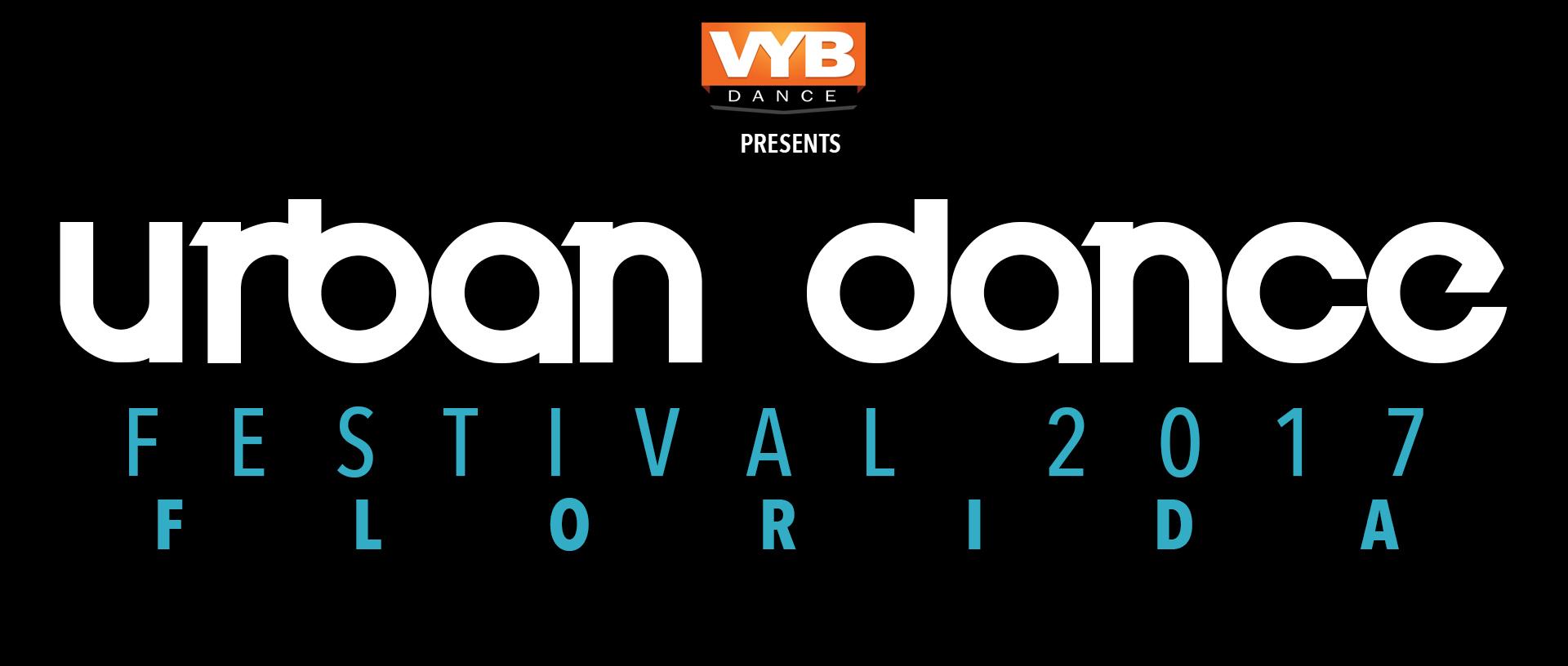 UDF – URBAN DANCE FESTIVAL FLORIDA 2017