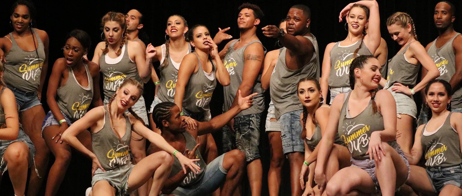 UDF – URBAN DANCE FESTIVAL FLORIDA 2018